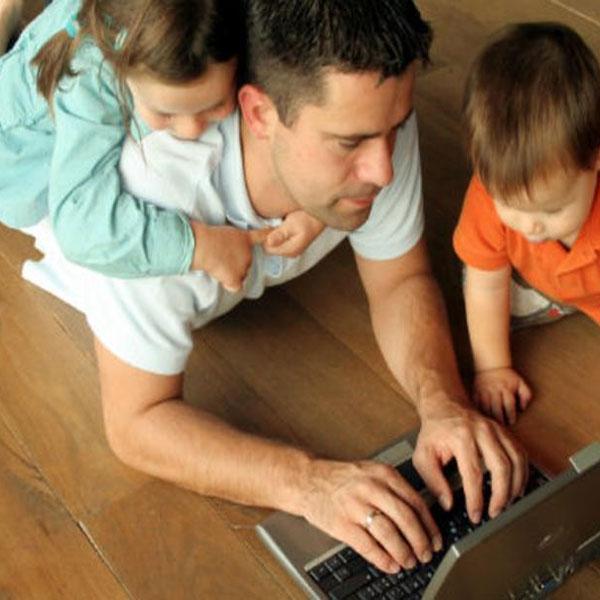 تأثير أنماط الأبوة على الأولاد