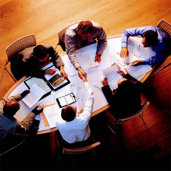 ٥ مهارات إدارية هامة