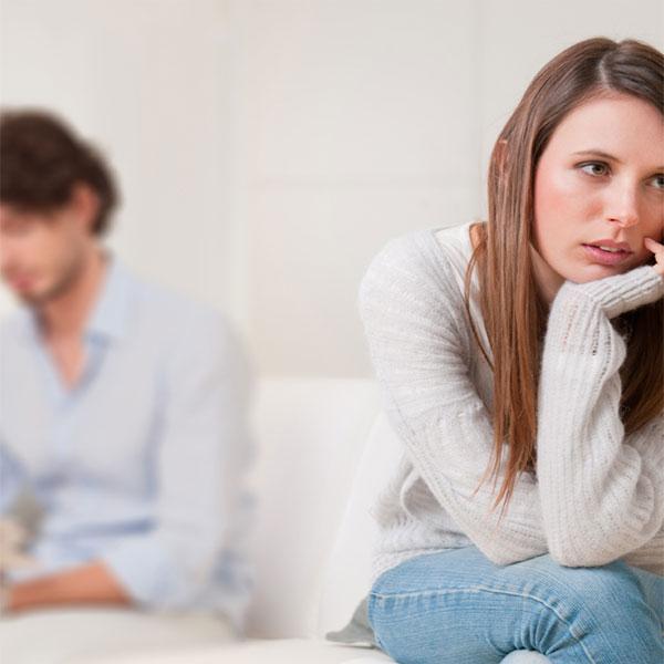 كيف يمكن للإجهاد أن يؤثر على علاقتك