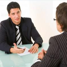 كيف تتجنب التصرف بيأس خلال مقابلة عمل