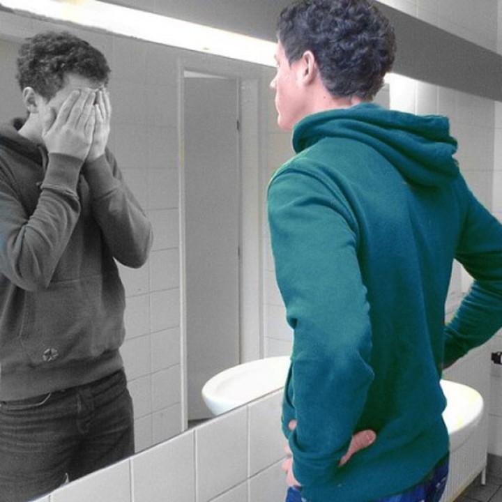 4 طرق للتغلب على انتقادك لذاتك