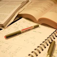كيف تركز على الدراسة لإمتحان
