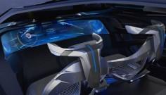 بالصور: جديد شفروليه – سيارة المستقبل ذاتيّة القيادة