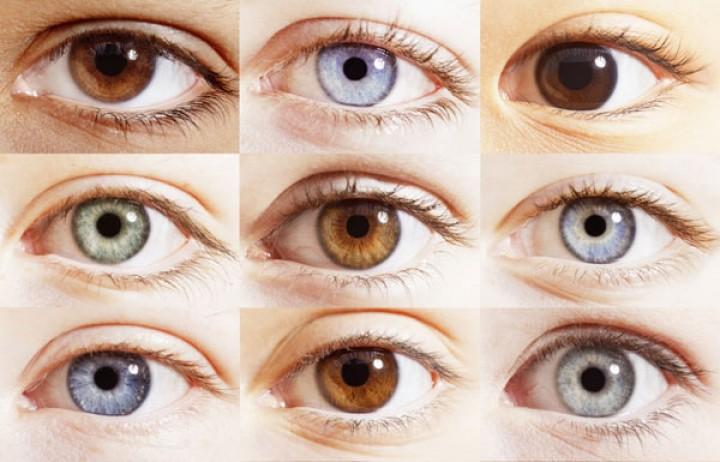 هل تعلم أن لون عينيك يكشف معلومات شخصية عن حياتك ؟