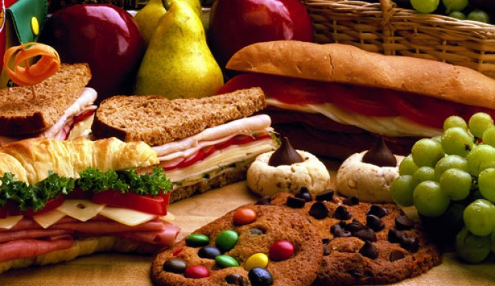 ماذا يقول طعامك المفضل عنك
