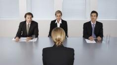 ٤ أمور لا يمكنك القيام بها أثناء مقابلة عمل