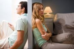 هل علاقتك مع شريكك مهدّدة بالانفصال؟