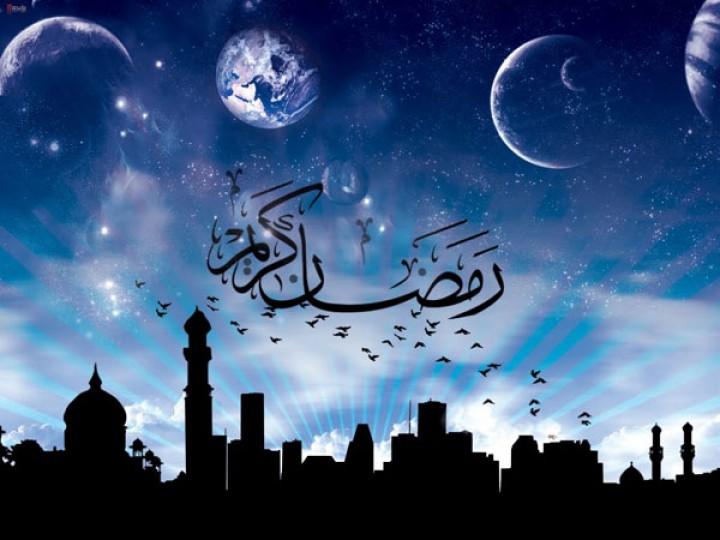 ماذا تعني أحرف كلمة رمضان؟