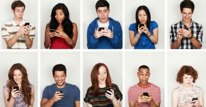 حقائق غريبة: هل تعلم ان بياناتك على مواقع التواصل الاجتماعي تكشف ملامح شخصيتك؟