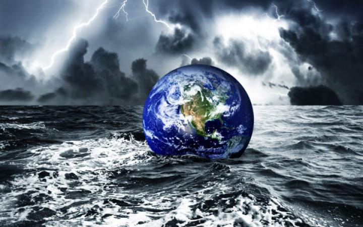 هل تخشى نهاية العالم؟ تحضّر للطوفان